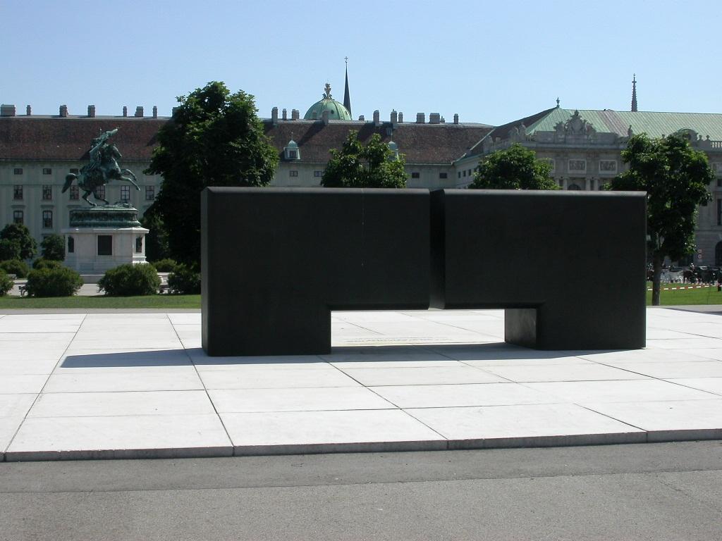 Denkmal für die Opfer der Exekutive