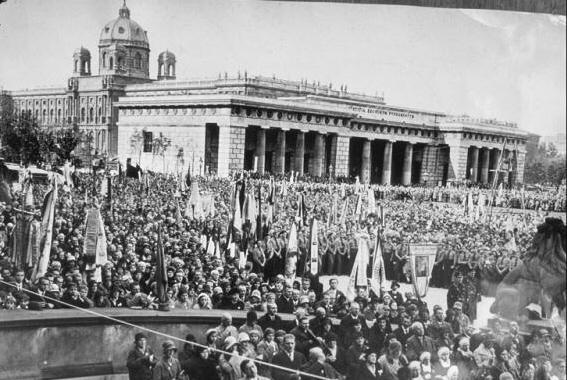 Katholikentag 4.10.1933