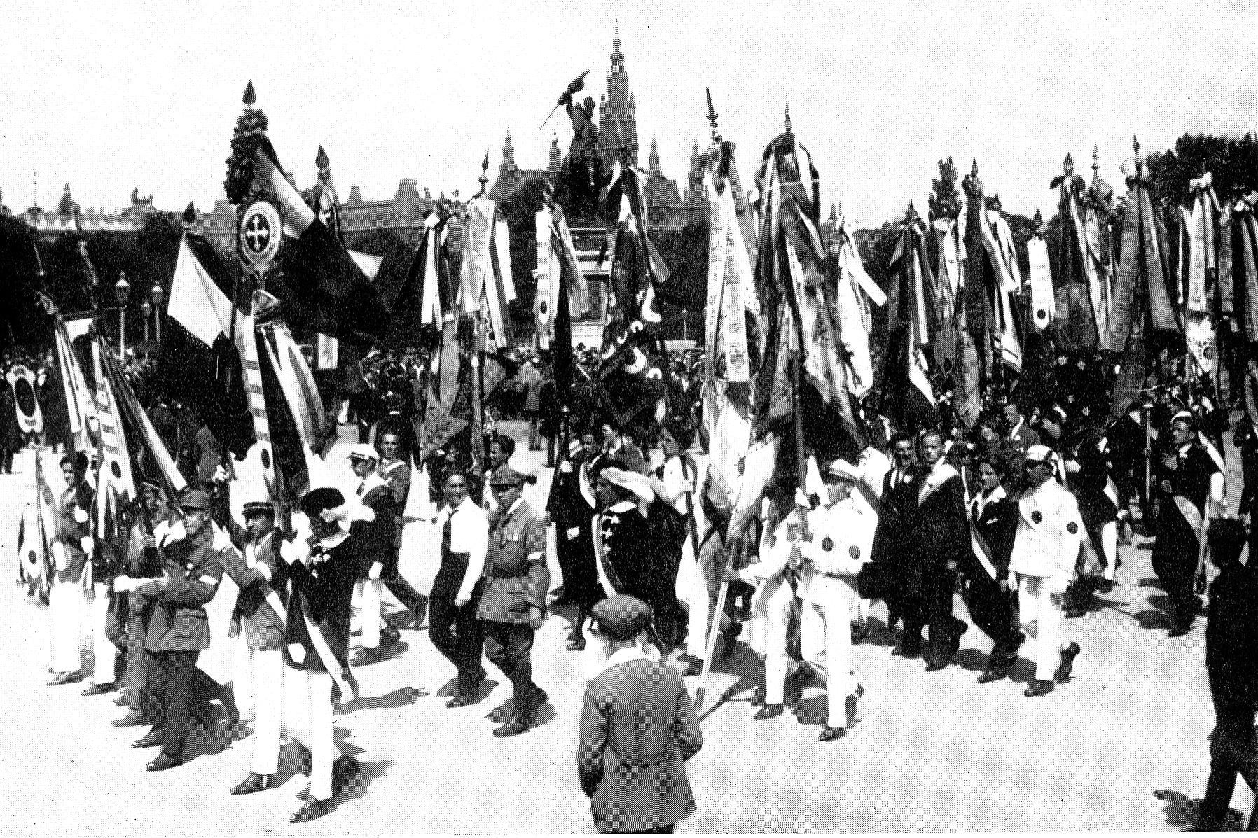 Reichsbund_Jubiläumsbundestag 1927