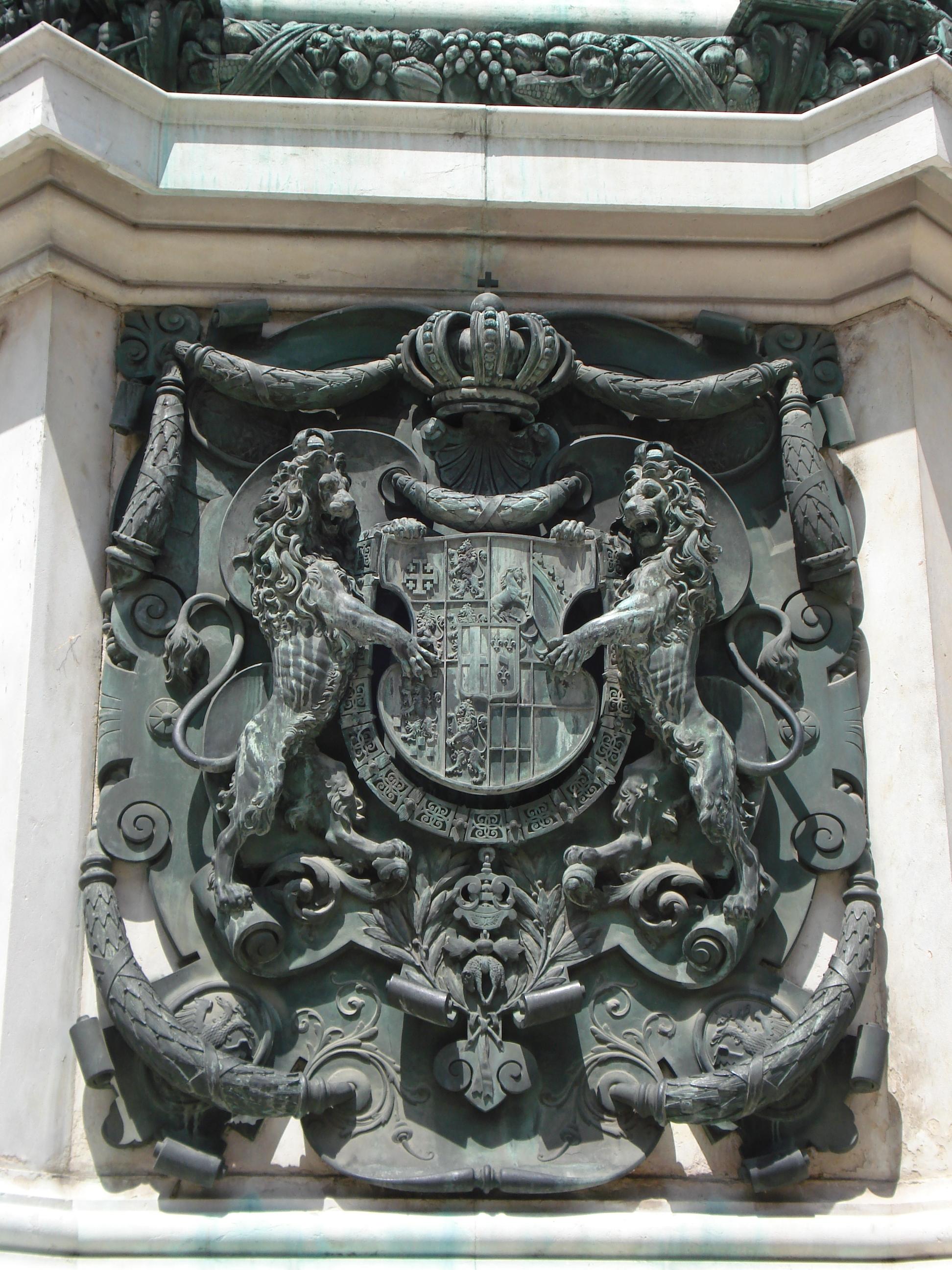 Wappen Prinz Eugen
