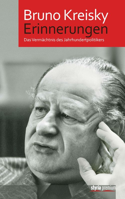 Biographie Brundo Kreisky